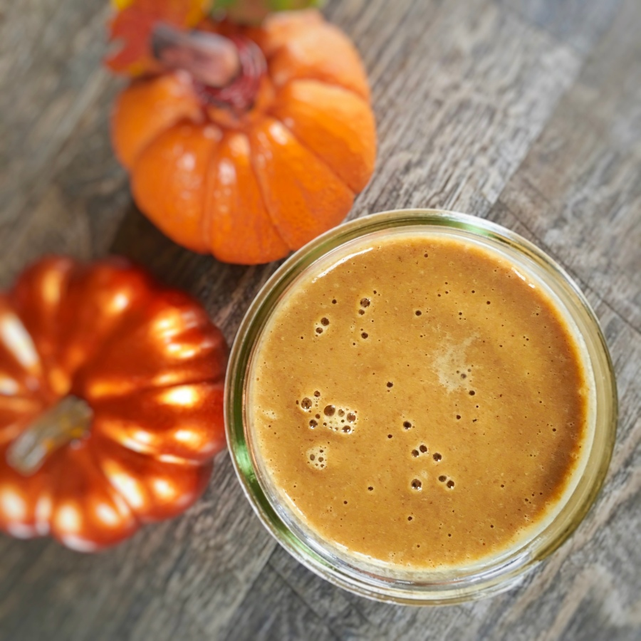 PSL Smoothie