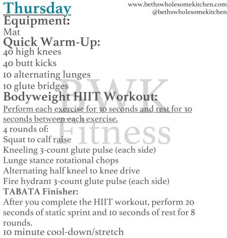 Thursday's Workout.jpg